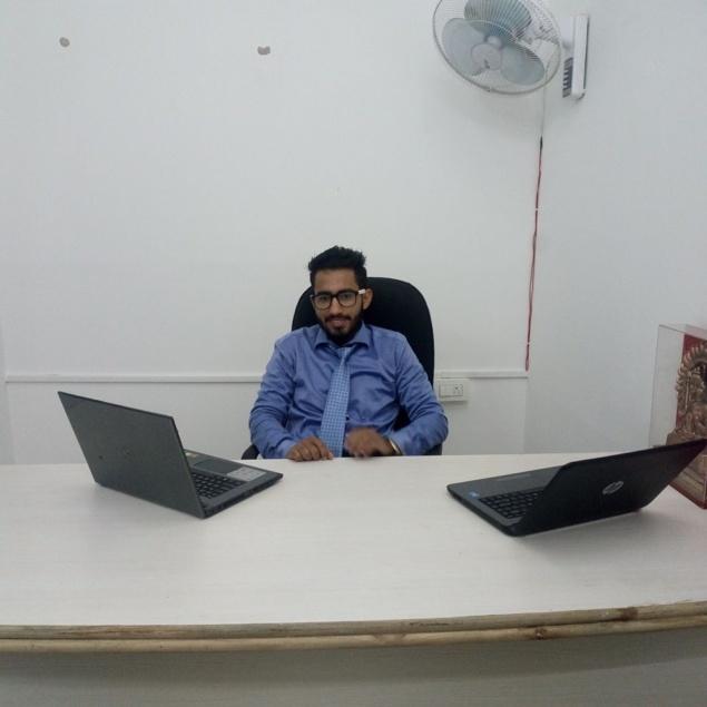 Rahish Sangwan