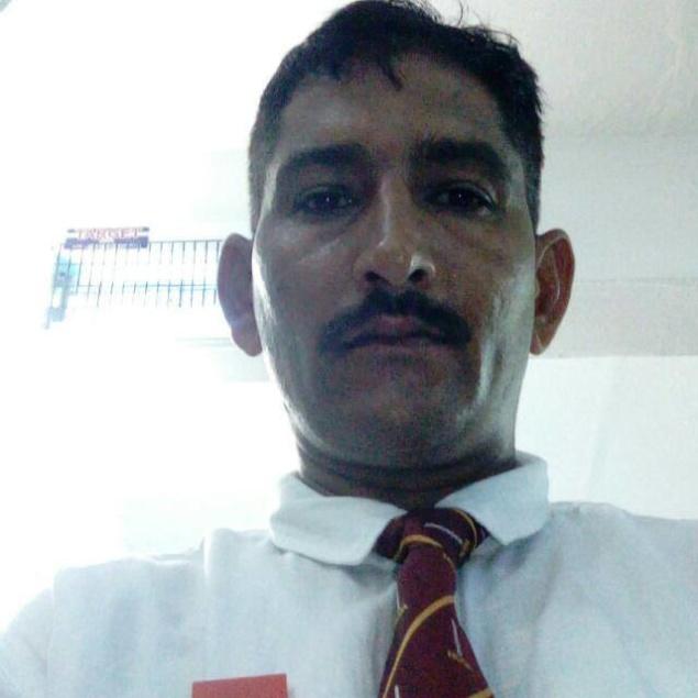 Vinod Malik