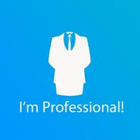 I am an Professional