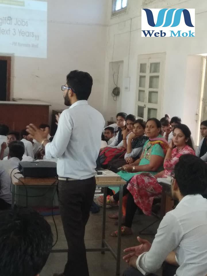 Webmok Seminar 1