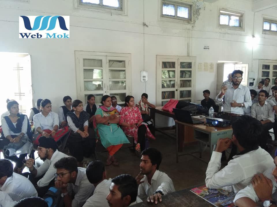 Webmok Seminar 4