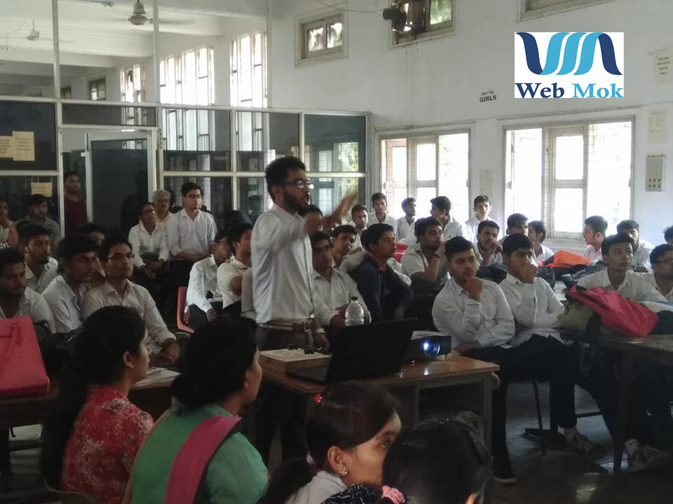 Webmok Seminar 5