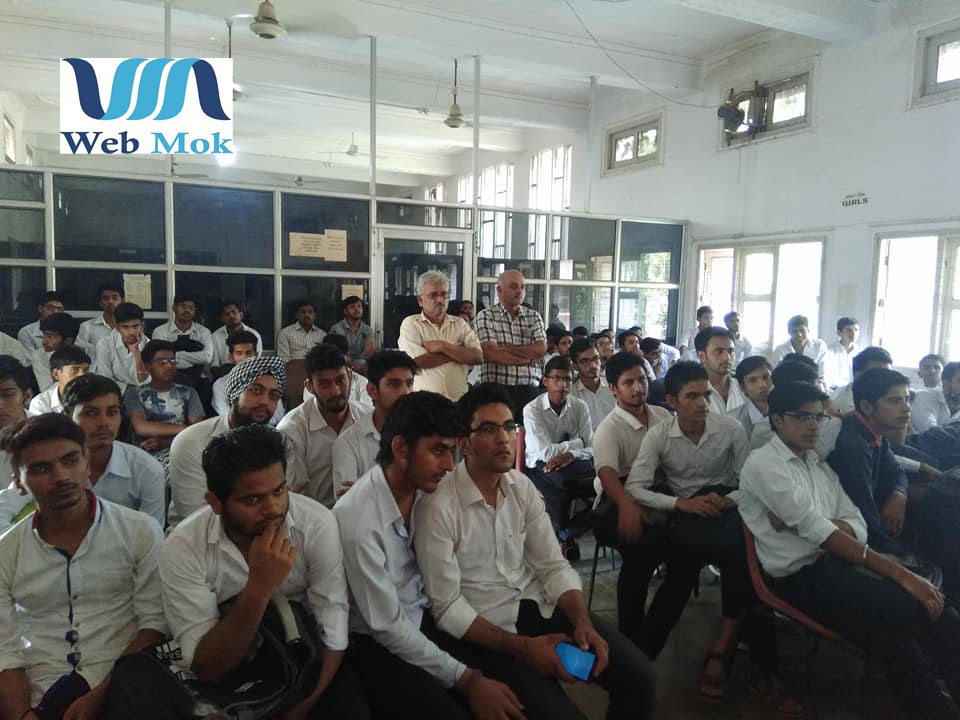 Webmok Seminar